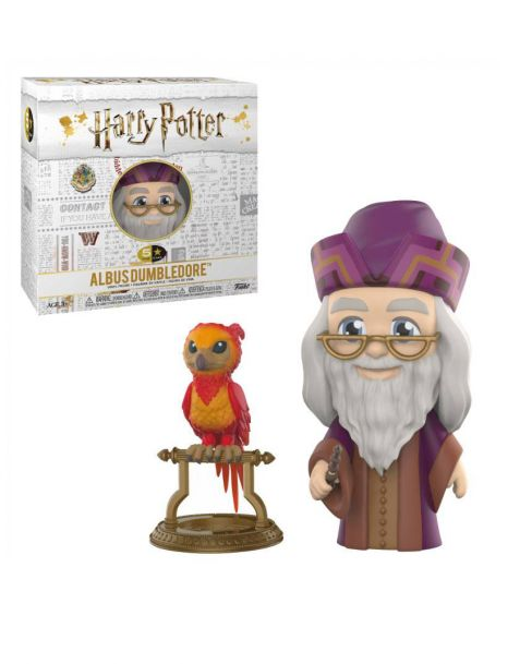 Funko 5-Star Harry Potter - Dumbledore