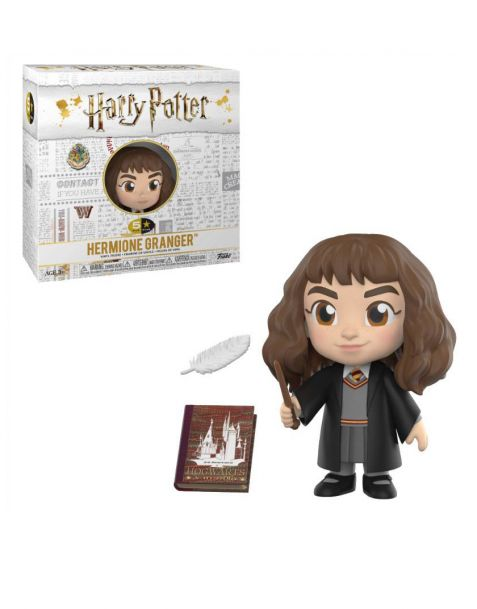 Funko 5-Star Harry Potter - Hermione