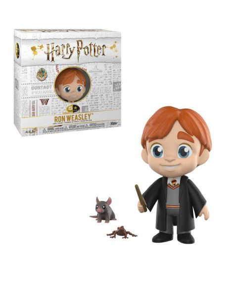 Funko 5-Star Harry Potter - Ron