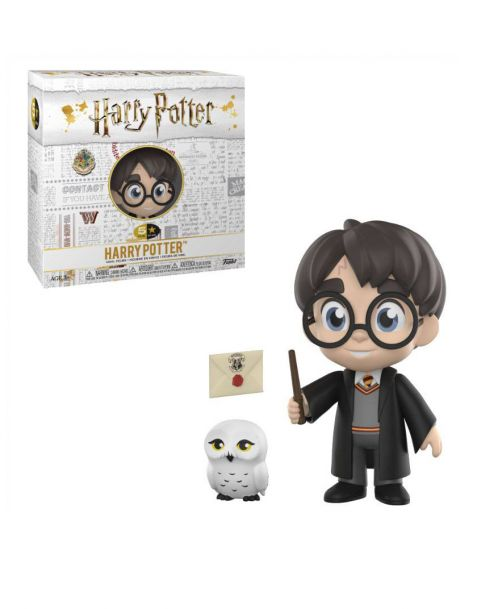 Funko 5-Star Harry Potter