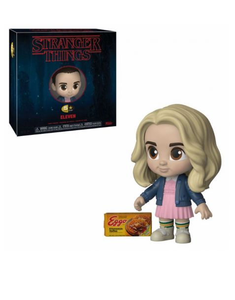Funko 5-Star Stranger Things - Eleven