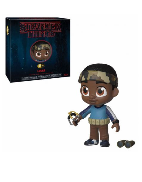 Funko 5-Star Stranger Things - Lucas