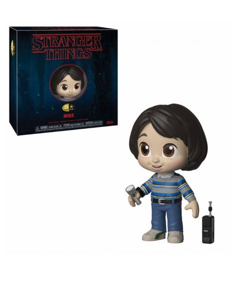 Funko 5-Star Stranger Things - Mike