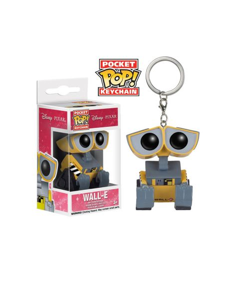 Funko Pocket Pop! Keychain Disney - Wall-E