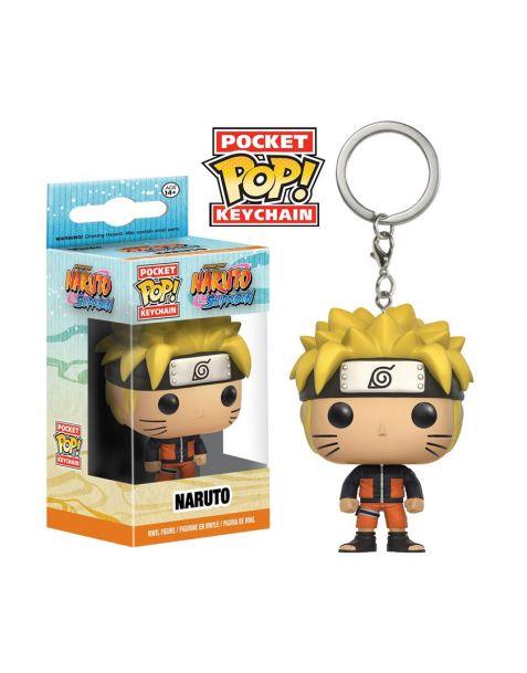Funko Pocket Pop Keychan Naruto