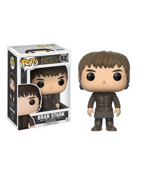Funko Pop! Bran Stark 52