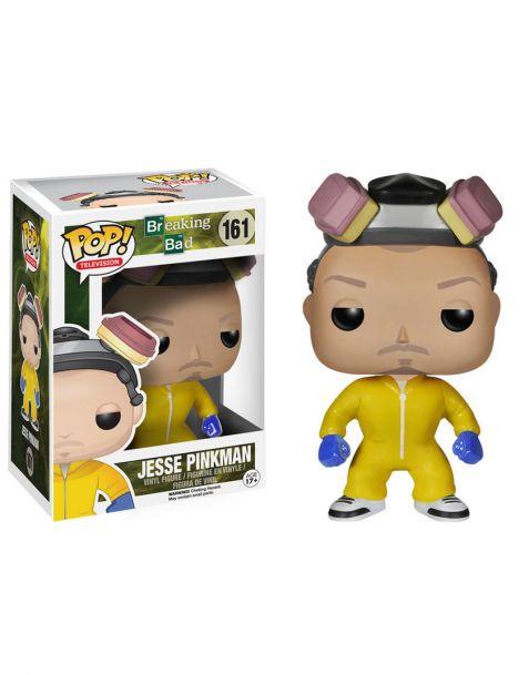 Funko Pop! Breaking Bad - Jesse Pinkman 161