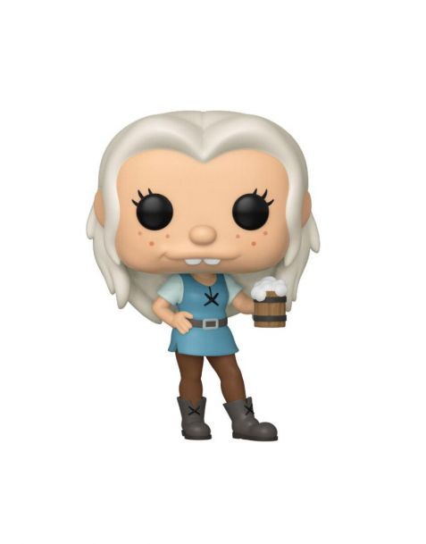 Funko Pop! Disenchantment - Bean