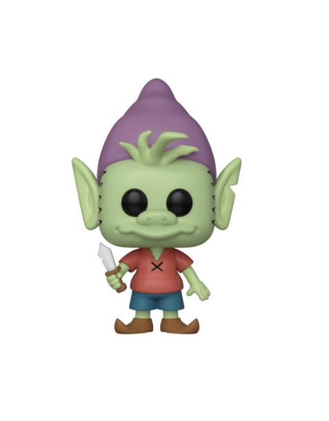 Funko Pop! Disenchantment - Elfo