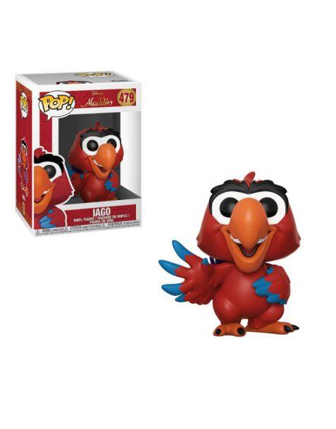 Funko Pop! Disney Aladdin - Iago 479