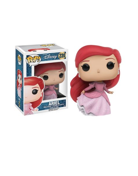 Funko Pop! Disney - Ariel 220