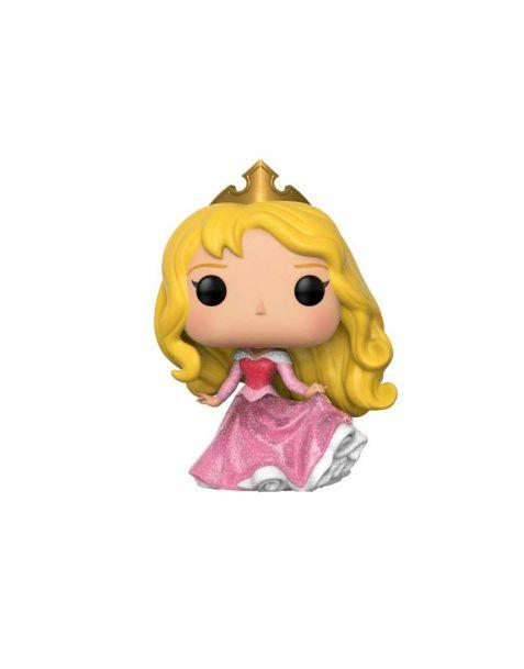 Funko Pop! Disney Sleeping Beauty - Aurora Glitter
