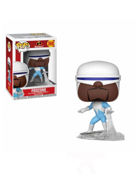Funko Pop! Disney Incredibles 2 - Frozone 368