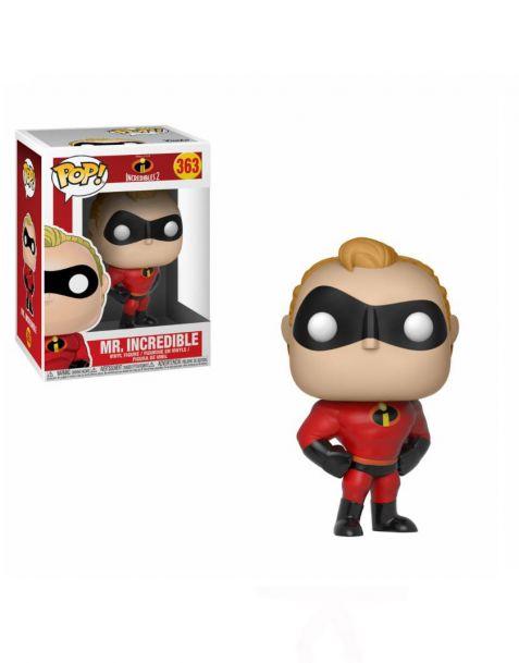 Funko Pop! Disney Incredibles 2 - Mr. Incredible 363