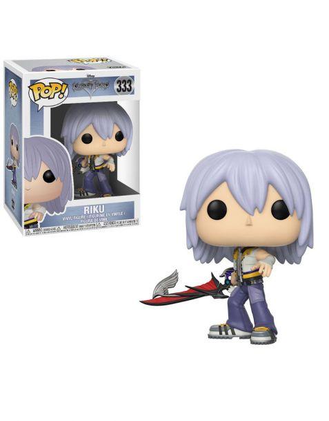Funko Pop! Disney Kingdom Hearts - Riku 333