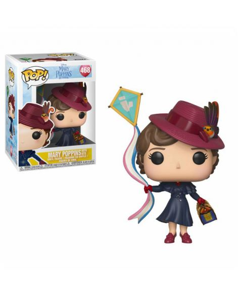 Funko Pop! Disney Mary Poppins Returns - Mary with Kite 468
