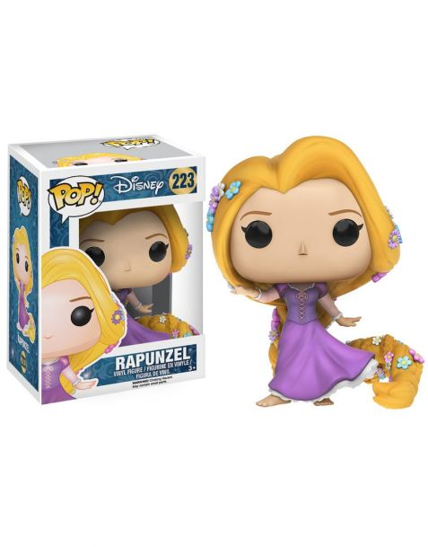 Funko Pop Disney Rapunzel 223