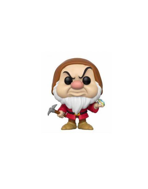 Funko Pop! Snow White and the Seven Dwarfs - Grumpy (Diamond Pick)