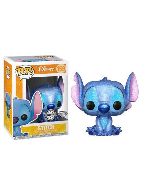 Funko Pop! Disney Stitch 159