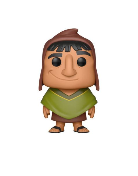 Funko Pop! Disney The Emperor's New Groove - Pacha