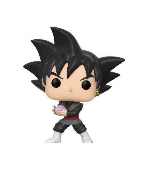 Funko Pop! Dragon Ball Super - Goku Black