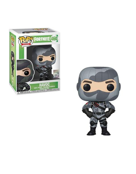Funko Pop! Fortnite - Havoc 460