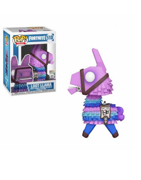 Funko Pop! Fortnite - Loot Llama 510
