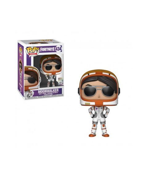 Funko Pop! Fortnite - Moonwalker 434