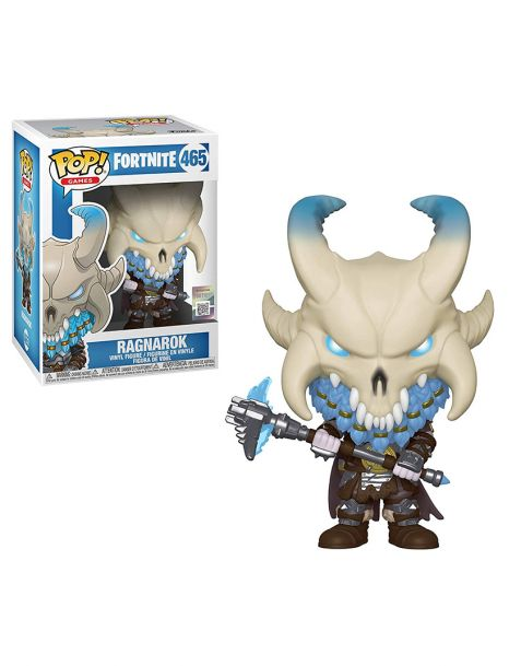 Funko Pop! Fortnite - Ragnarok 465