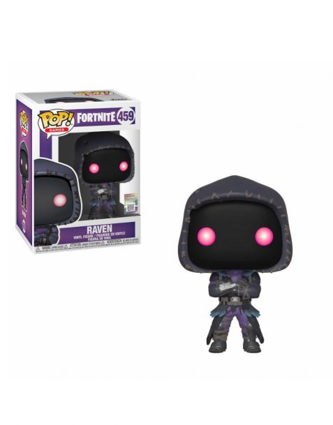 Funko Pop! Fortnite - Raven 459