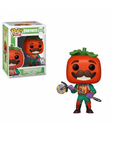Funko Pop! Fortnite - TomatoHead  513