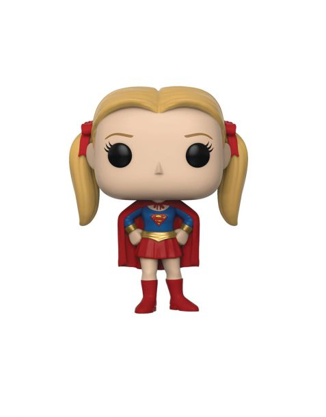 Funko Pop! Friends - Phoebe as Supergirl