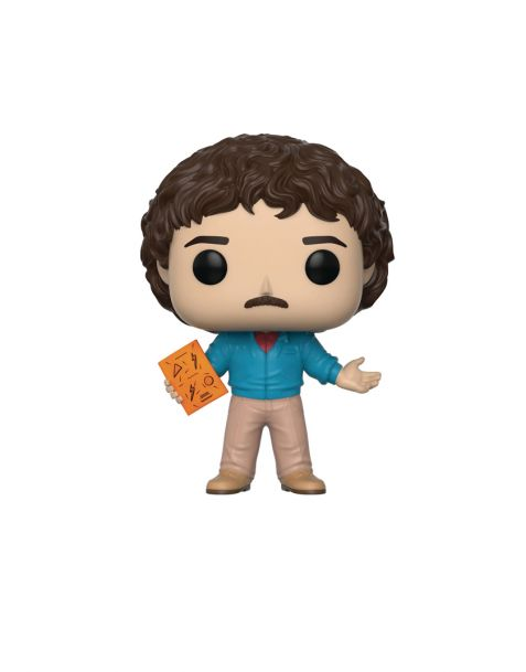 Funko Pop! Friends - 80's Hair Ross