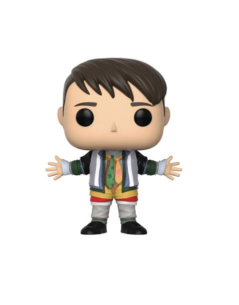 Funko Pop! Friends - Joey in Chandler's Clothes