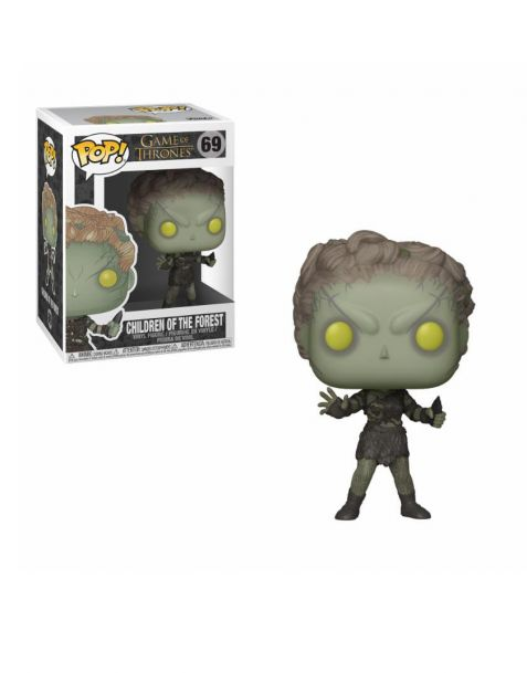 Funko Pop! Game of Thrones - Children of the Forest 69