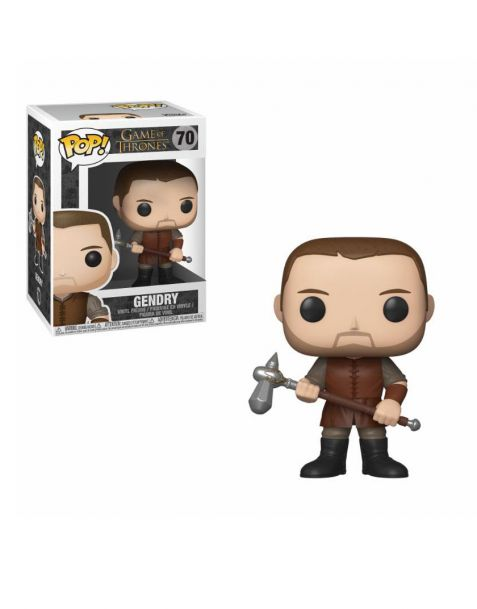 Funko Pop! Game of Thrones - Gendry 70