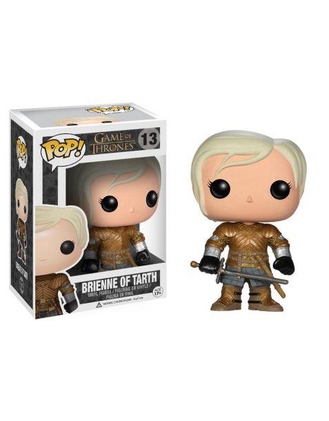 Funko Pop! Brienne of Tarth 13