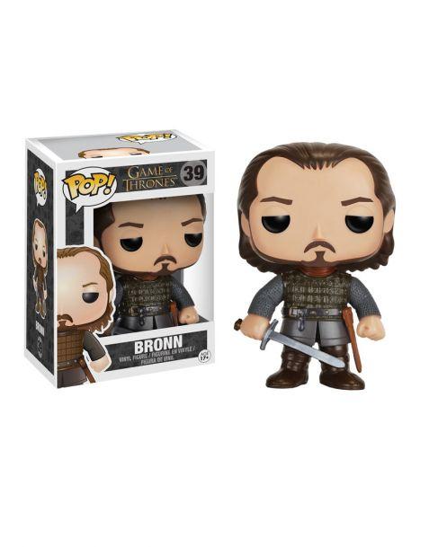 Funko Pop! Game of Thrones - Bronn 39
