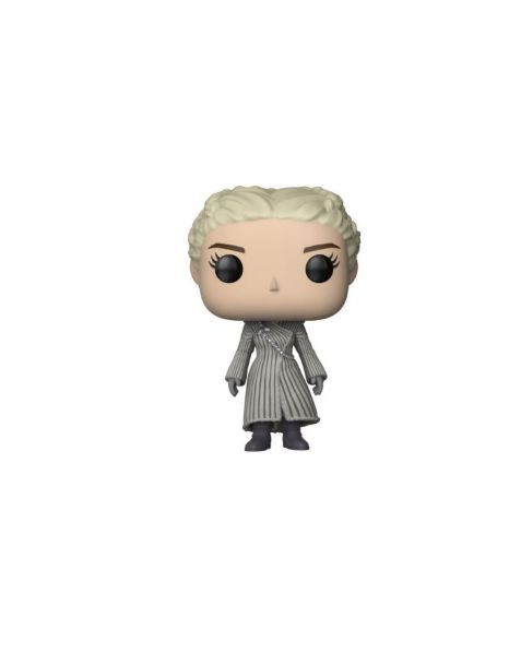Funko Pop! Game of Thrones - Daenerys (White Coat)