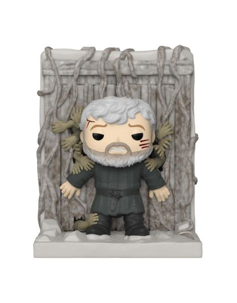 Funko Pop! Deluxe Game of Thrones - Hodor Holding the Door