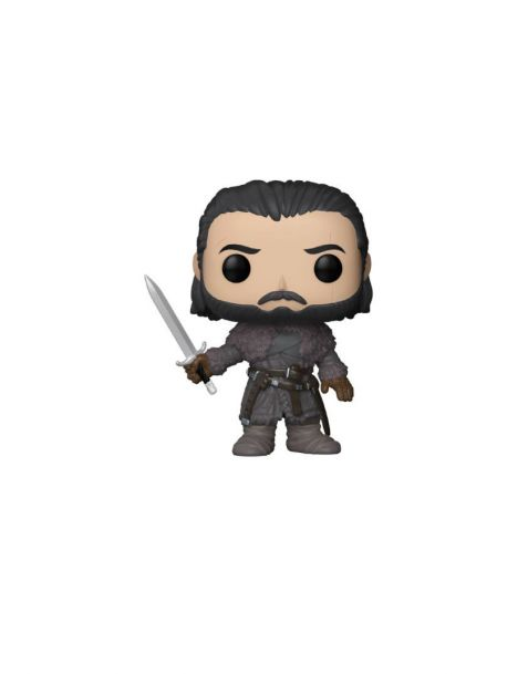 Funko Pop! Game of Thrones - Jon Snow (Beyond the Wall)