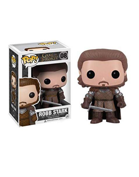 Funko Pop! Game of Thrones - Robb Stark 08