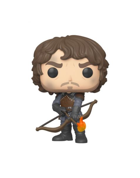 Funko Pop! Game of Thrones - Theon w/Flamming Arrows