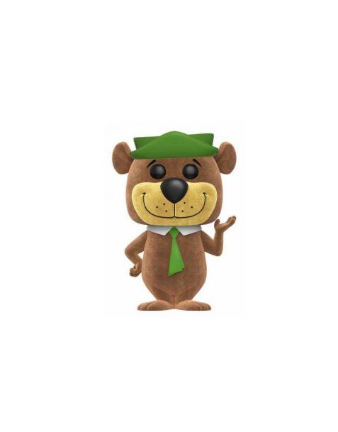 Funko Pop! Hanna-Barbera - Yogi Bear (Flocked)