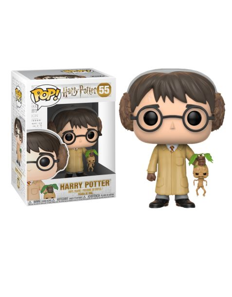 Funko Pop! Harry Potter 55