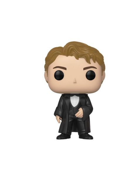 Funko Pop! Harry Potter - Cedric Diggory (Yule)