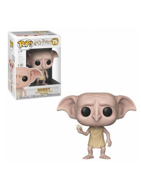 Funko Pop! Harry Potter - Dobby 75