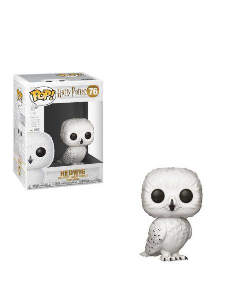 Funko Pop! Harry Potter - Hedwig 76