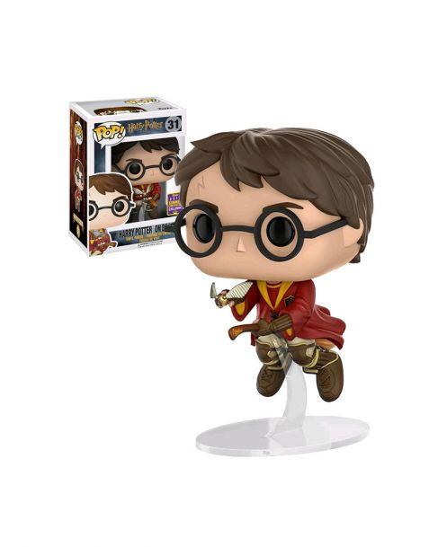Funko Pop! Harry Potter on Broom 31 SDCC 2017