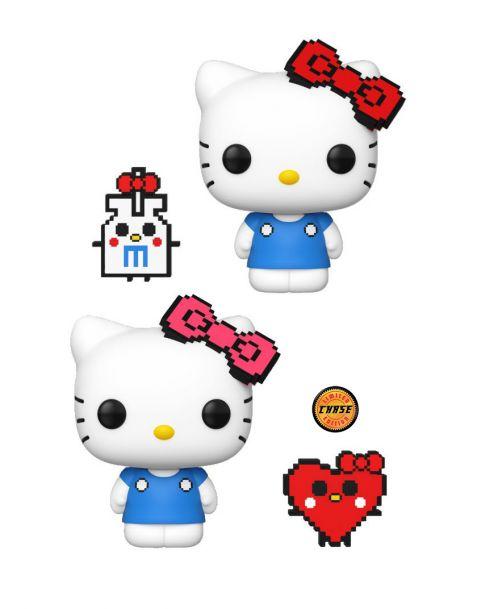Funko Pop! Sanrio - Hello Kitty Anniversary (Chase Edition Possible)